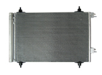 Ford Fiesta Car Condensers