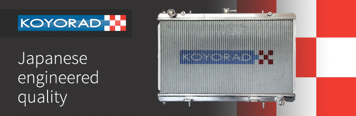 Koyo Radiators